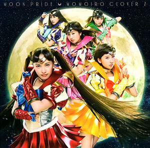 MOON PRIDE MomoClo Edition