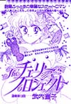 The Cherry Project by Naoko Takeuchi from Nakayoshi October 1991