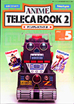 Anime Teleca Book 2 May 1994