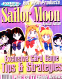 Pojo's World Sailor Moon Special Edition