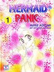 Mermaid Panic - Volume 1