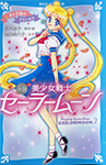 Sailor Moon Novel Volume 2