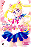 Sailor Moon Portuguese Shinsouban Volume 01