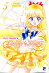 Sailor Moon Portuguese Shinsouban Volume 05