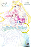 Sailor Moon Portuguese Shinsouban Volume 12
