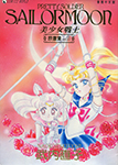 Chinese Sailor Moon Art Books