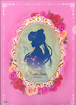 Sailor Moon Crystal File Folders
