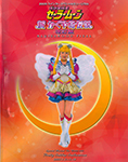 2005 Winter Special Musical Pretty Soldier Sailor Moon Shin Kaguya Shima Densetsu Marina Moon Final