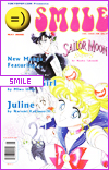Smile Magazine by Tokyopop