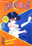 Sailor Moon The Novel 3: Mercury Rising