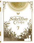 Sailor Moon Crystal BluRay Limited Edition 7 - Booklet
