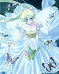 Sailor Moon Crystal BluRay Limited Edition 7 - Box Scans