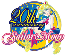 Sailor Moon 20th Anniversary