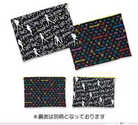 Sailor Moon La Reconquista Clutch Bags
