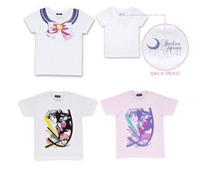 Pop Art Sailor Moon T-Shirts