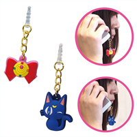 Sailor Moon 2013 Smart Phone Charms