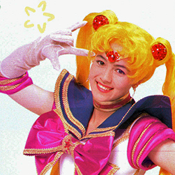 1993 summer special musical bishoujo senshi sailor moon
