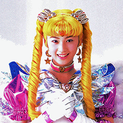The Ultimate Sailor Moon Musical Sera Myu Guide Miss