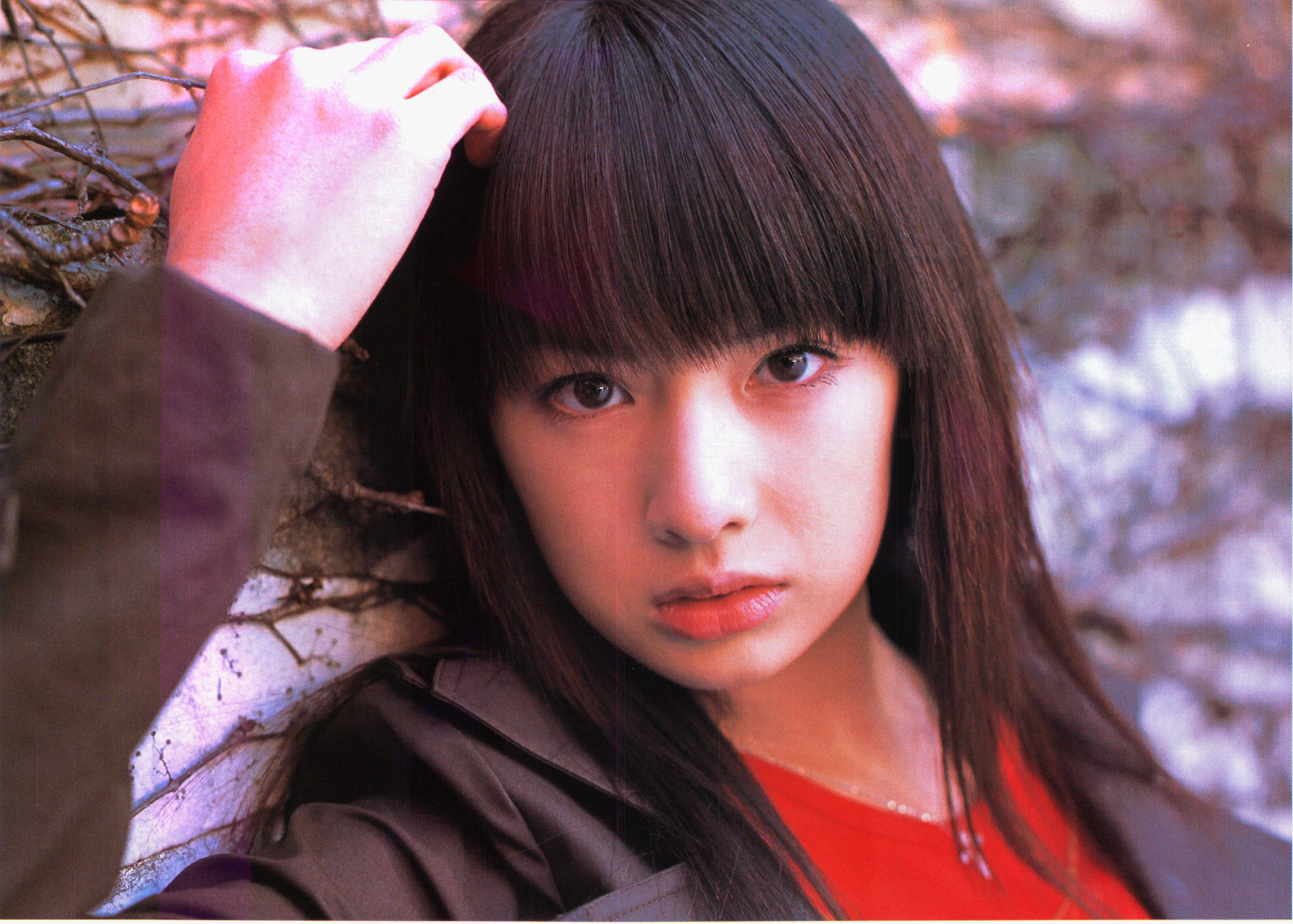 Watch Keiko Kitagawa video